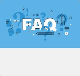 よくある質問<br /> FAQ
